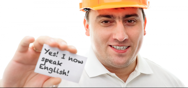how to get english proficiency certificate from welcome center