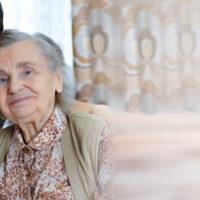Older Adult Services