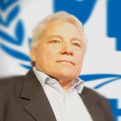 Dr. Jeff Crisp