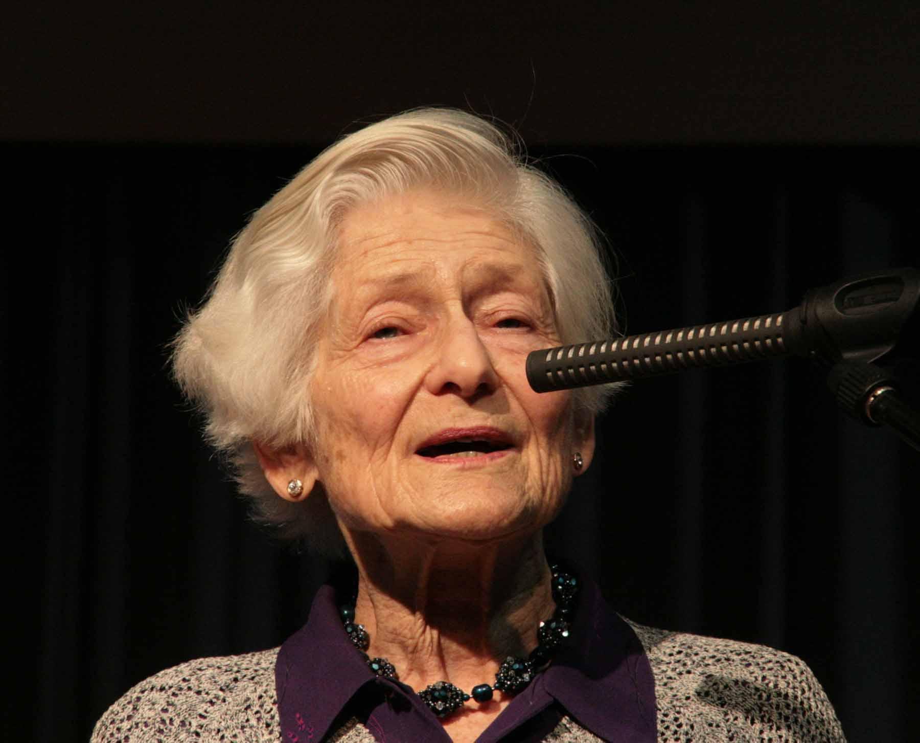 Dr. Irene Butter