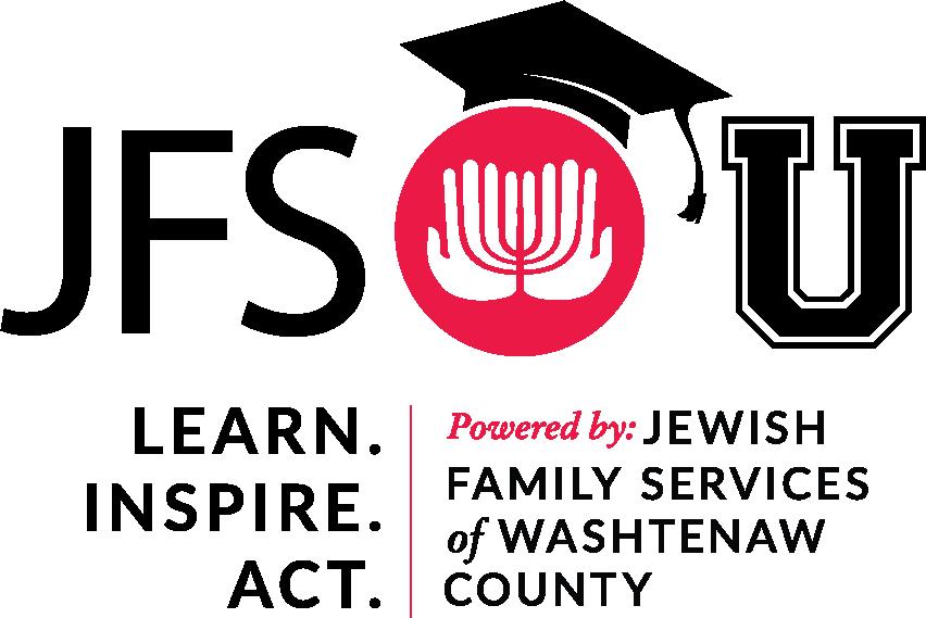 JFSU logo